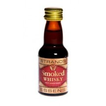 Alcohol Essence - Smoked Whisky
